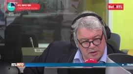 RTL INFO sur Bel RTL : RTL Info 18h du 18/06