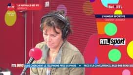 La matinale Bel RTL : Le VAR et nouvelles règles qui régissent le football actuel...