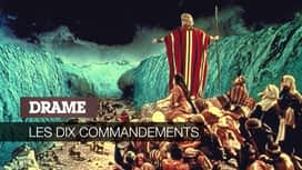 Les dix Commandements en replay