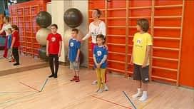 Mala sportska akademija : Epizoda 65