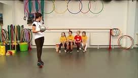 Mala sportska akademija : Epizoda 137