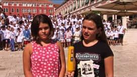 Sportske igre mladih : Epizoda 8