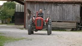 Život na farmi : Epizoda 18