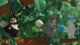 Bush baby world : Epizoda 3