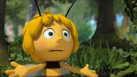 Pčelica Maja : Epizoda 5
