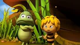 Pčelica Maja : Epizoda 6