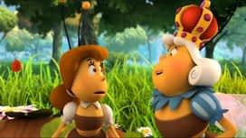 Pčelica Maja : Epizoda 7