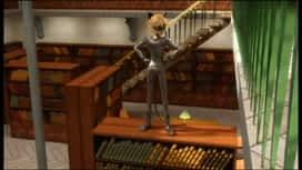 Miraculous: Pustolovine Bubamare i Crnog Mačka : Epizoda 2