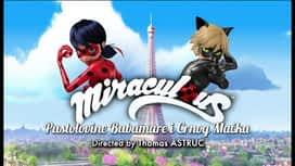Miraculous: Pustolovine Bubamare i Crnog Mačka : Epizoda 14