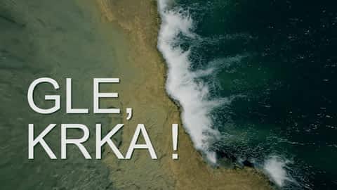 Gle, Krka! : Epizoda 5 / Sezona 2