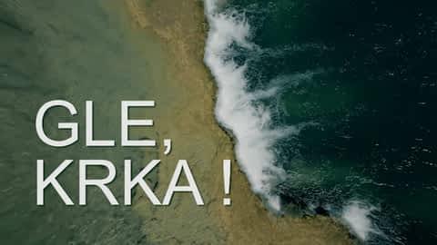 Gle, Krka! : Epizoda 10 / Sezona 2
