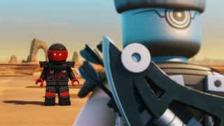 Lego Ninjago : Epizoda 5 / Sezona 8