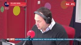 RTL INFO sur Bel RTL : RTL Info 12h30 du 19/06