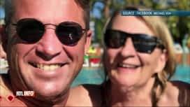 RTL INFO 13H : Une famille originaire de Nivelles retrouvée morte en Suisse