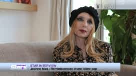 Absolument Stars : Star interview : Jeanne Mas