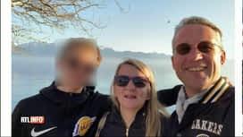 RTL INFO 19H : Une famille originaire de Nivelles retrouvée morte en Suisse