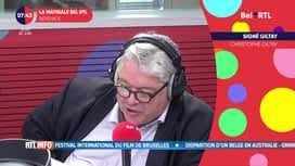 La matinale Bel RTL : Georges Pompidou, le souvenir d'une période heureuse et prospère