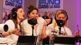 Bruno dans la radio : La très mauvaise idée de Christina (20/06/2019) - Best Of de Bruno dans la Radio