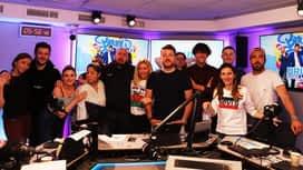 Bruno dans la radio : Diminue Fortnite (20/06/2019) - La Chanson du Jour