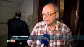 RTL INFO 19H : Procès Van Eyken-Boigelot: 25 ans de prison requis contre le couple
