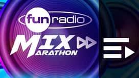 Party Fun : Fun Radio fête la musique avec le Mix Marathon