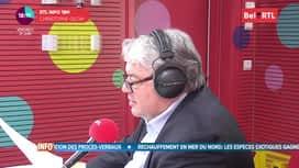 RTL INFO sur Bel RTL : RTL Info 18h du 21/06