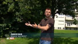 """RTL INFO 13H : Quel est le """"Mobiscore"""" de votre logement?"""