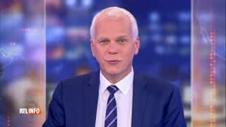 RTL INFO 13H : RTL INFO 13 heures (22/06/2019)