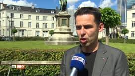 RTL INFO 13H : La coalition coquelicot au menu de C'est pas tous les jours dimanche