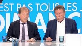 C'est pas tous les jours dimanche : Les Francophones font-ils le jeu du Vlaams Belang?