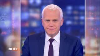 RTL INFO 13H : RTL INFO 13 heures (23/06/2019)