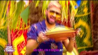 Touche pas à mon poste : Couscous à la playa - Cyril Hanouna