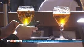 RTL INFO 19H : Chaleur : comment s'hydrater correctement ?