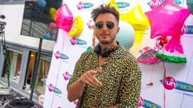 Party Fun : Mix Marathon - Boris Way