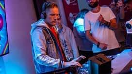 Party Fun : Mix Marathon - Nils van Zandt
