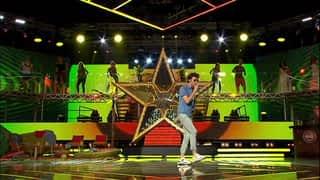 Zvijezde : Armin Malikić - Ja bi tija bit