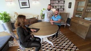 Recherche appartement ou maison : Christel / Nicolas et Julie / Eric et Jordan