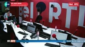 RTL INFO sur Bel RTL : RTL Info 13h du 24/06