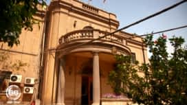 66 Minutes : Bogota et Bagdad : la vie secrète des ambassades