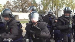 Hongrie : tensions maximales au cœur de l'Europe