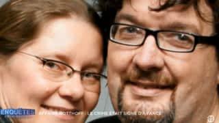 Affaire Notthoff : le crime était signé d'avance / Affaire Jennifer Charron : deux suspects pour un meurtre