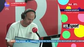 La matinale Bel RTL : Fini les vacances pour les joueurs de football
