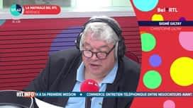 La matinale Bel RTL : Intervention musclée de la police lors de la fête de la musique...