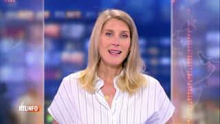 RTL INFO 13H : RTL INFO 13 heures (25/06/2019)
