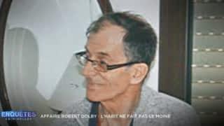 Affaire Robert Dolby : L'habit ne fait pas le moine