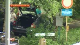 RTL INFO 19H : Explosifs à Jette: un mois de détention préventive pour le suspect