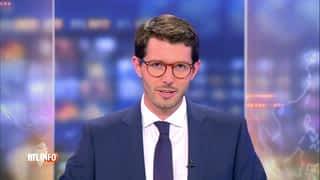 RTL INFO 19H : RTL INFO 19 heures (25/06/2019)