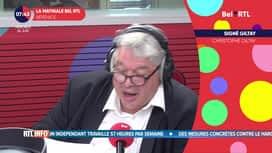 La matinale Bel RTL : A la télévision française la mode est au vieux !