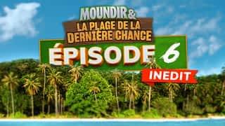 Moundir et la plage de la dernière chance : Episode 6 : Repas de fête