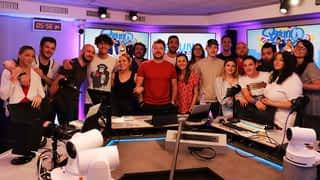 Bruno dans la radio : Les couples pendant la canicule ! (26/06/2019) - Bruno dans la Radio